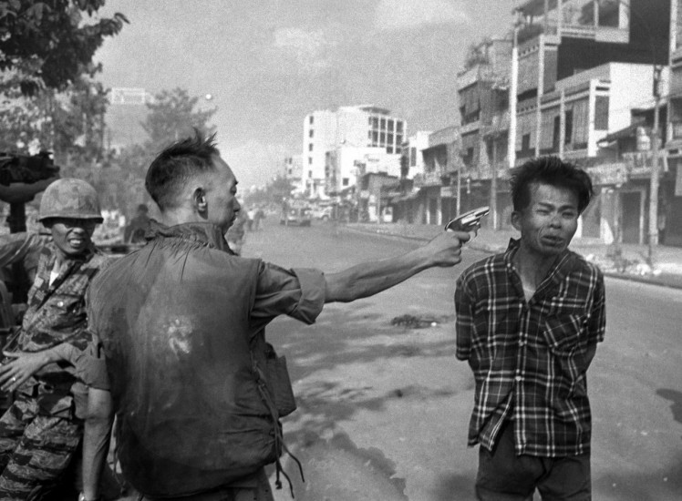 two stories of vietnam