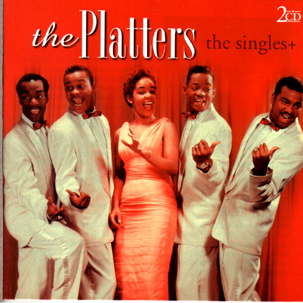 The Platters Net Worth